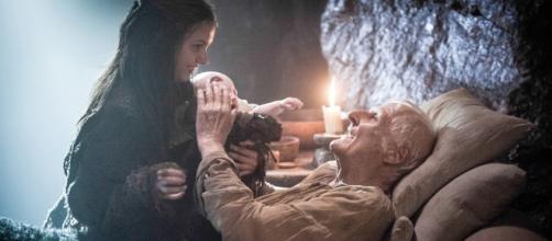 Cena de Game of Thrones, da HBO