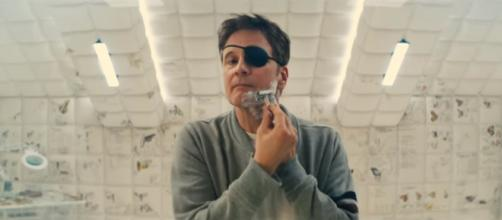 Colin Firth is back as Harry for Kingsman 2. Credits to: Youtube/20th Century Fox