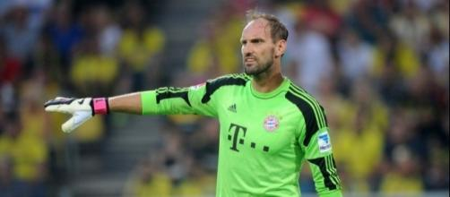 "De Marke Sports on Twitter: ""Tom Starke, 2013-14 sezonundan bu ... - twitter.com"