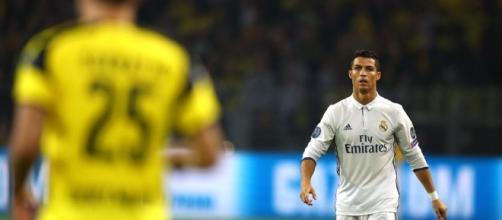 Dortmund - Real Madrid: Resumen y resultado - lavanguardia.com