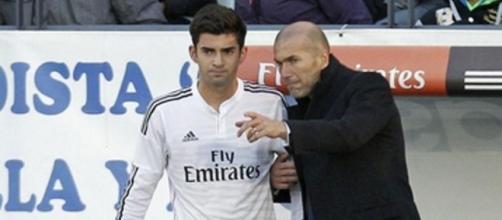 Enzo Zidane dévoile son idole... et ce n'est pas Zizou !
