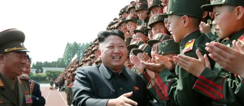 Experts are skeptical if Kim Jong-un will meet the US head-on. https://c1.staticflickr.com/3/2897/14186979110_8f07c7a3bb_b.jpg