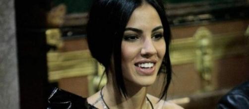 Giulia De Lellis di Uomini e Donne si confessa su Andrea al Gf Vip 2