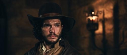 Gunpowder: online il trailer della nuova serie con Kit Harington ... - lascimmiapensa.com