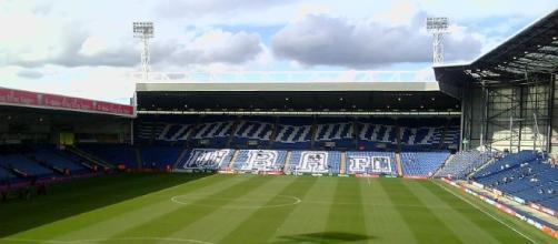 West Brom Stadium - Image via wikimedia creative commons
