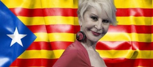 Independencia de Cataluña: Karmele Marchante: Opto por la ... - elconfidencial.com