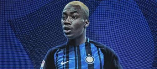 Inter, è il momento di Karamoh