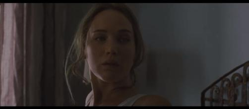 Jennifer Lawrence | credit, Paramount Pictures, YouTube screenshot
