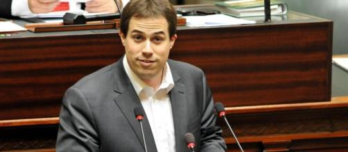Laurent Louis in tribunale (http://plus.lesoir.be)