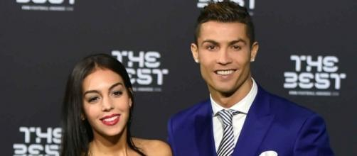 Le sexe du bébé de Ronaldo révélé par erreur !