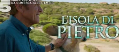 L'Isola di Pietro anticipazioni seconda puntata