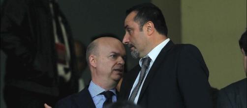 Milan, Mirabelli starebbe preparando un doppio colpo