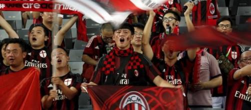 Montella verso l'addio al Milan?