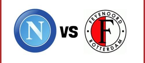 Napoli vs Feyenoord: gli azzurri non possono sbagliare