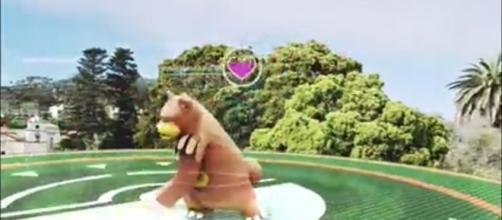 'Pokemon Go' Equinox event makes its debut-image source-'Pokemon Go-youtube screenshot