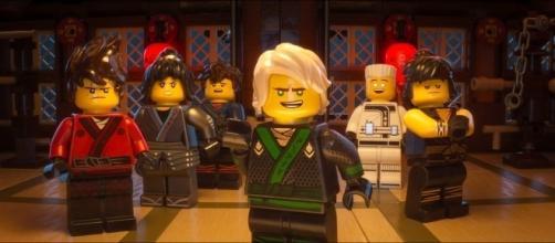 Primeras imágenes de 'The LEGO Ninjago Movie' | Las Horas Perdidas - lashorasperdidas.com