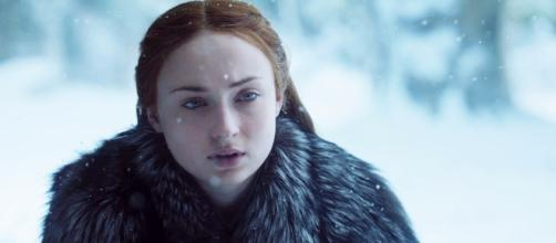 Reactions to Bran and Sansa's Reunion on Game of Thrones ... - popsugar.com