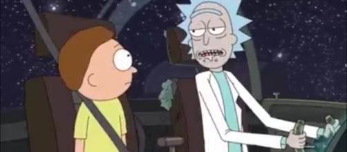 'Rick and Morty' and its multiple universes explained--Image source- Kerlin Augustin -youtube screenshot