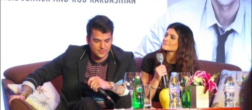 Rob Kardashian and Kylie Jenner for Human | chuvaness | flickr