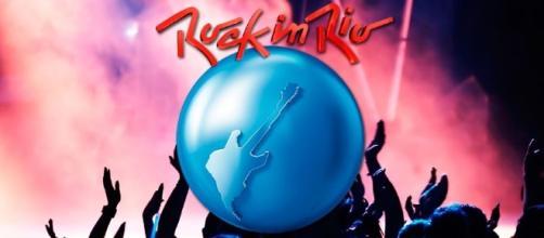 Rock in Rio, evento que une várias pessoas em um só lugar