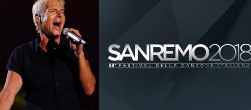 Sanremo 2018: Claudio Baglioni sarà conduttore e direttore artistico