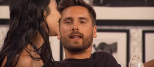 Scott Disick uploads first photo with Sofia Richie amid dating rumors. (YouTube/E! Entertainment)