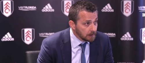 Slavisa Jokanovic Full Post Match Press Conference Image - BeanymanSports | YouTube
