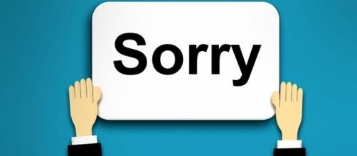 Sorry - Free pictures on Pixabay - pixabay.com