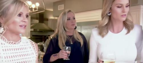 Tamra Judge, Shannon Beador and Meghan King Edmonds / Bravo YouTube Channel