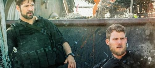 Travis Van Winkle hinted 'The Last Ship' is a goner after season 5. ~ Facebook/TheLastShipTNT