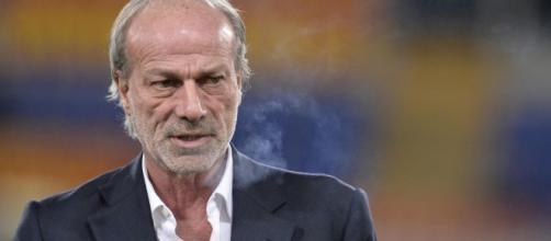 Walter Sabatini segue Gerard Piquè