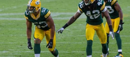 Who helped Packers overcome multiple injuries to knock off Bengals?- Photo: Wikimedia Commons