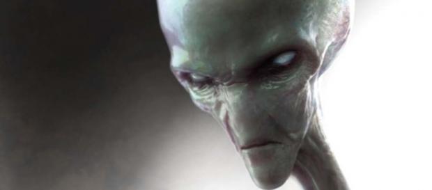6 specie razze aliene attualmente in lotta per il controllo della ... - ufoalieni.it