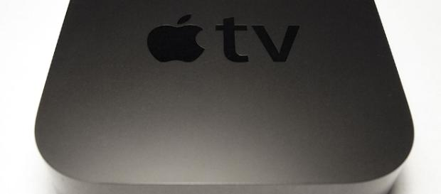 Apple TV users can't download 4G content By Mike L (Self) [Public domain], via Wikimedia Commons