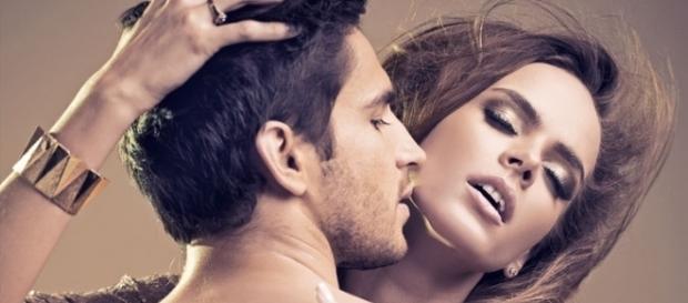 Com essas dicas você poderá 'provocar' seu parceiro antes e durante o beijo