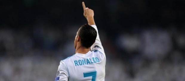 Cristiano Ronaldo se solidariza con victimas en México (vía: Televisa Deportes Online)