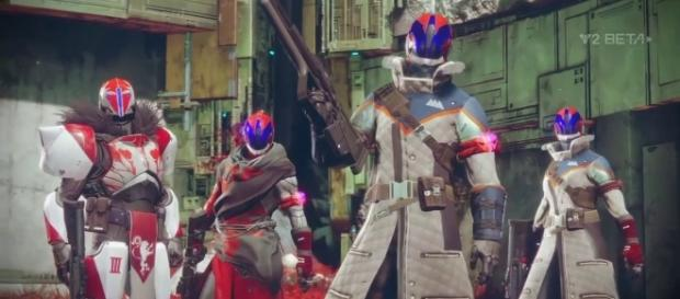 'Destiny 2' hints on adding Private Matches(2reason2/YouTube Screenshot)