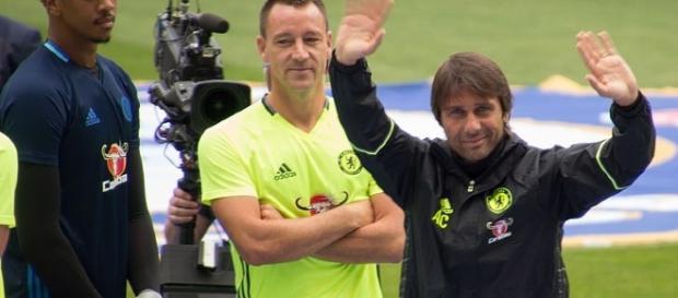 Morata's hattrick inspired Chelsea triumph. (Image Credit: Photo via: Wikimedia Commons)