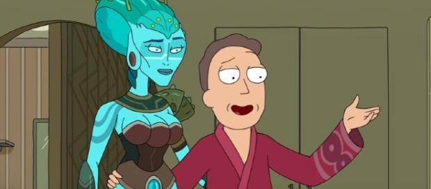 image credit RickandMorty/youtube.com