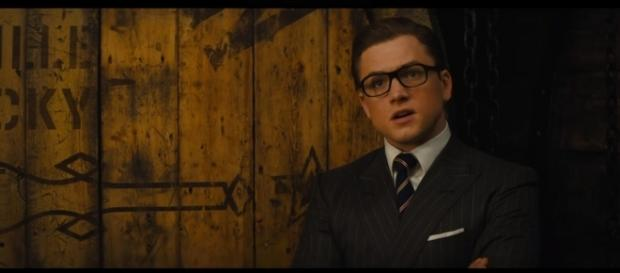 'Kingsman: The Golden Circle'; (Image Credit: 20th Century FOX/YouTube)