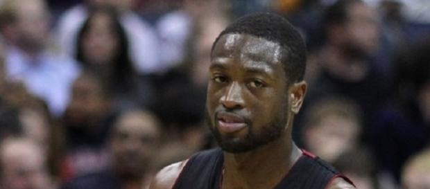 Last season, Dwyane Wade averaged 18.3 points in 60 games with the Bulls -- Keith Allison via WikiCommons