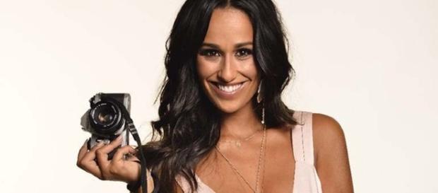 """Rita Pereira entra em """"A Herdeira"""", na TVI"""