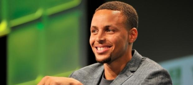 Stephen Curry declines offer to visit White House with Golden State Warriors. (Flickr/TechCrunch)