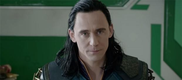 "Tom Hiddleston reprises his role as Loki in the upcoming ""Thor: Ragnarok."" (YouTube/Marvel Entertainment)"