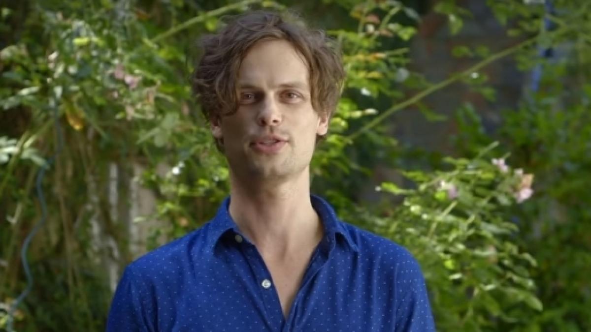 Criminal Minds' Season 13: Spencer Reid leads new case