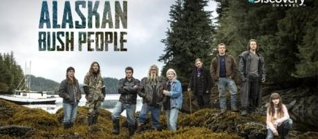 Alaskan Bush People delays production for Season 8 as Ami becomes weaker. Image by YouTube/Discovery