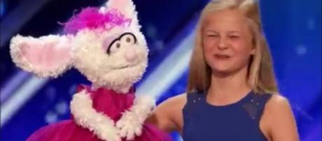 'America's Got Talent' winner performs on 'The Ellen DeGeneres Show'--Image courtsey-Anthony Ying-youtube screenshot