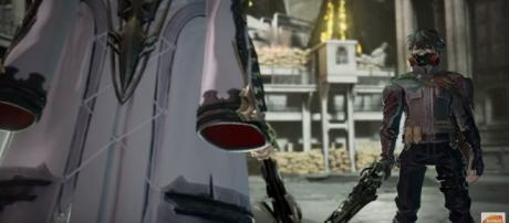 Tokyo Game Show [Image Credit: Bandai Namco Entertainment America/YouTube screenshot]