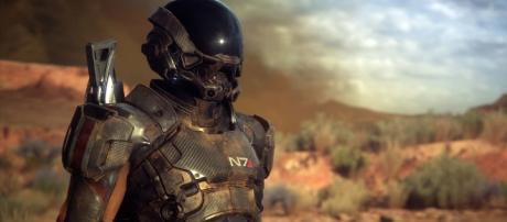 Mass Effect Andromeda - Bagogames/Flickr