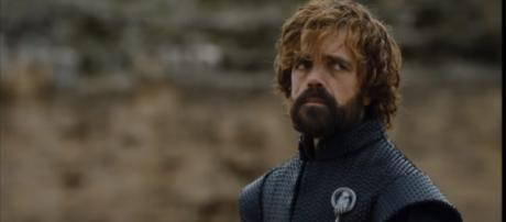 Peter Dinklage returns as Tyrion Lannister returns in 'Game of Thrones' Season 8. (Photo:YouTube/Ice & Fire Reviews)